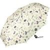 Automatik von Pierre Cardin Sunflower Regenschirm Taschenschirm Auf-Zu