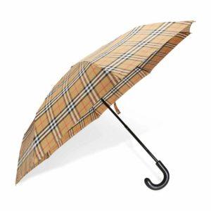 Burberry Regenschirme