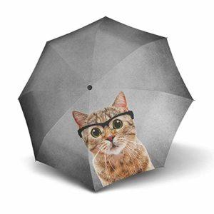 Leicht verschiedene Designs Ernst Herren Regenschirm Taschenschirm Sehr Groß Stabil