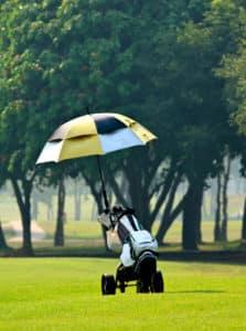 Golf Regenschirme