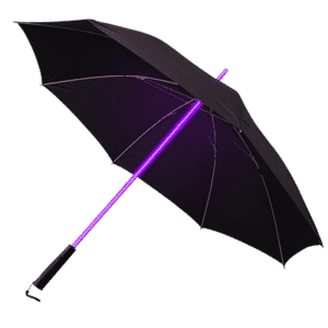 LED Regenschirm