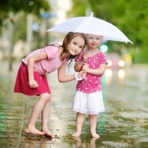 Regenschirmständer